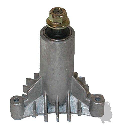 Pont de remplacement pour cutter Spindle/Assy pour mandrin Ayp 165579 6 étoiles 91,4 x 106,7 cm Decks