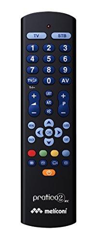 Meliconi 807170 BA Telecomando Pratico 2 (I)