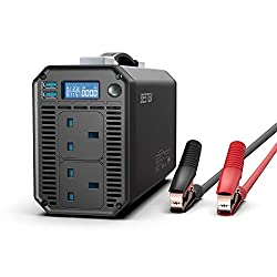 BESTEK Pure Sine Wave Power Inverter