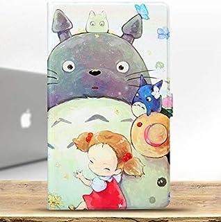 ODIN - حافظة الكمبيوتر اللوحي والكتب الإلكترونية - غطاء T705 اللوحي لجهاز Galaxy Tab S 8. 4 بوصة SM-T700 SM-T705 جراب مطبو...