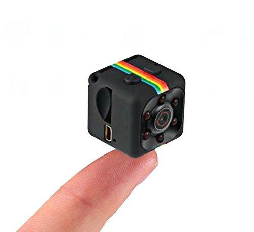 ACROTOR SQ11 Mini Camera HD Camcorder Sports Mini DV Video Recorder FPV Camera 1080P FOV140 Night Vision