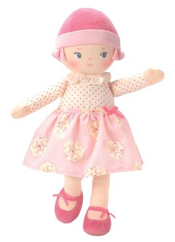 Mon Doudou Corolle - Doudou - Lili Rose Fleur de Coton