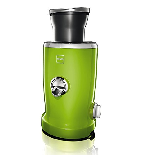 good juicer for greens