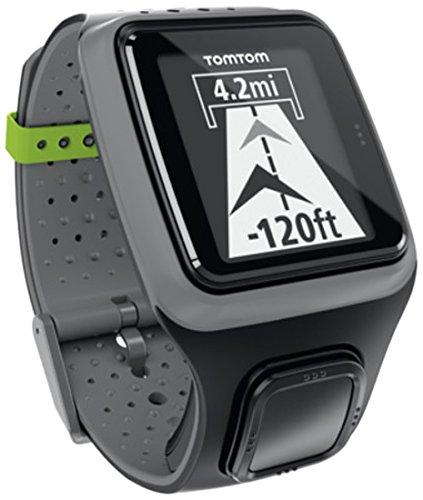 TomTom 1RS.001.01 Reloj para Golf, Unisex, Gris