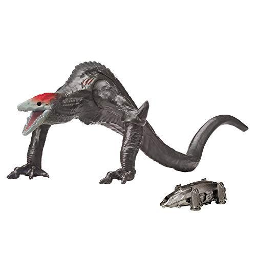 PlayMates Monsterverse - Godzilla vs. Kong - Skull Crawler with HEAV