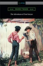 The Adventures of Tom Sawyer (Illustrated by Worth Brehm with Introductions by Percy Holmes Boynton and Bertha Evans Ward)