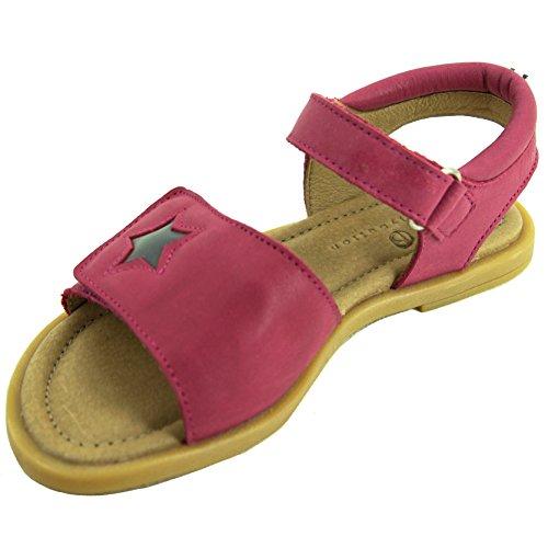bellybutton Agnes Girl Sandals Mädchen Sandale 35 EU Pink