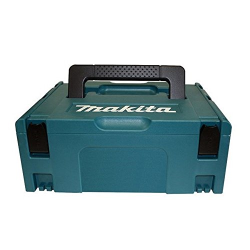 Makita 821550-0 Type 2 Makpac Connector Case, Blue