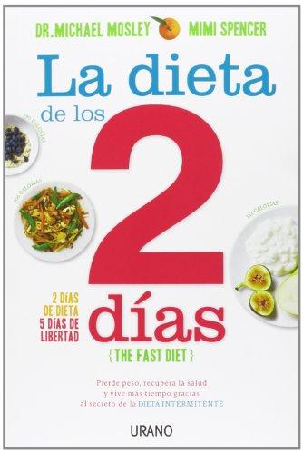 Dieta de los dos días.: Pierd