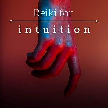 Reiki for Intuition - Healing Meditation Music to Raise Awareness