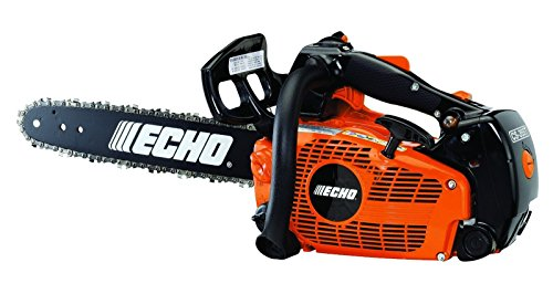 New Echo Top Handle Chain Saw CS-355T 16' Bar Fast...