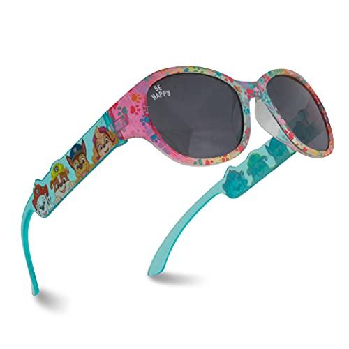 Paw Patrol Gafas de sol para niños y niñas con protección UV 100% para niños a partir de 3 años