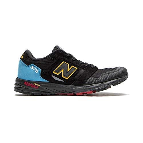 New Balance MTL 575 UT Black Blue Yellow Größe: 10(44) Farbe: Black