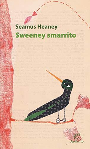 Sweeney smarrito. Testo inglese a fronte
