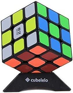 Cubelelo QiYi Sail 3x3 Black Magic Speed Cube 3x3x3 Puzzle