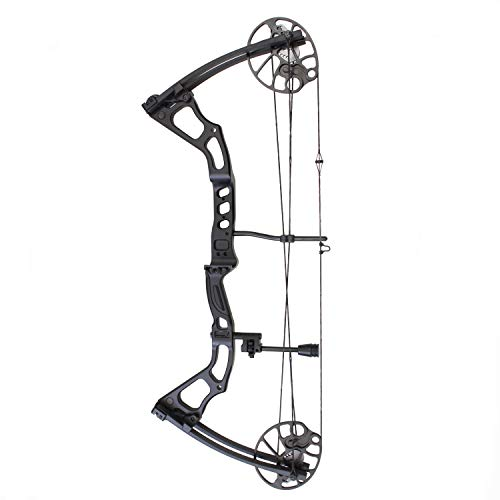 Southland Archery Supply SAS Feud 70 Lbs Compound Bow Target Field (Camo)