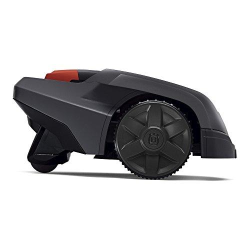 Husqvarna Automower 105 Rasenmähroboter für Flächen bis 600m², rotierende Messer - 5