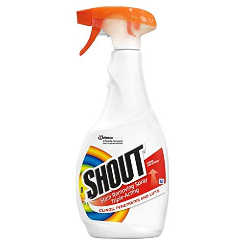 Shout Fleckenentfernung Spray 500ml