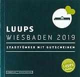 LUUPS Wiesbaden 2019: Stadtführer mit Gutscheinen