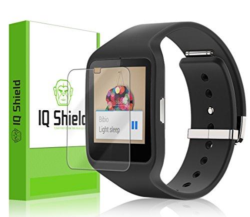 smartwatch 3 swr50 fabricante IQShield