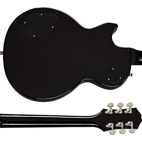 EpiphoneLesPaulStandard60sEbonyエレキギター