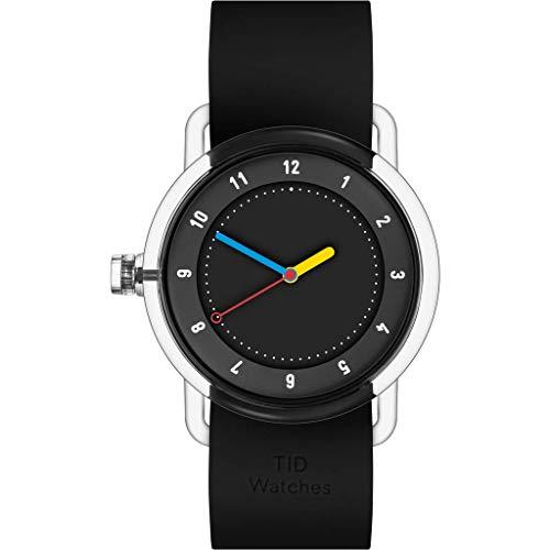 Orologio da polso uomo TID Watches migliore guida acquisto