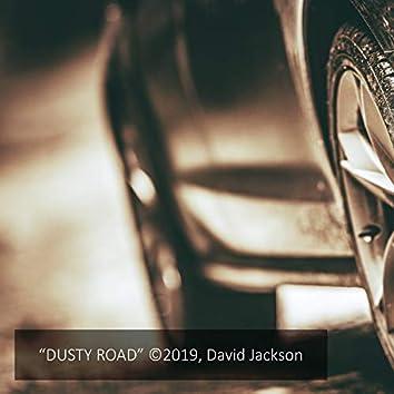 Dusty Road (feat. Josh Jackson)