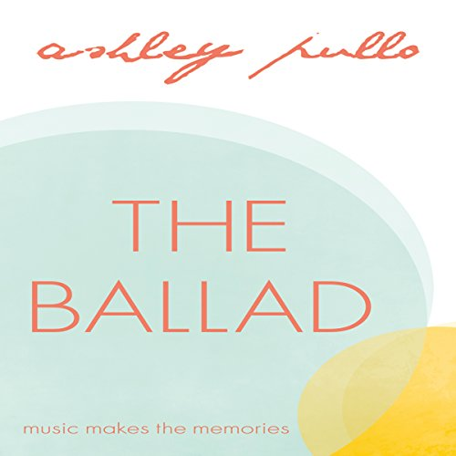 The Ballad  cover art