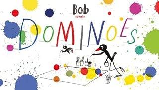 Bob The Artist: Dominoes