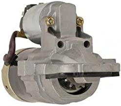 Discount Starter and Alternator 17914N Replacement Starter Fits Mazda 3