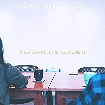Piano Solo (Music for Co-Working)