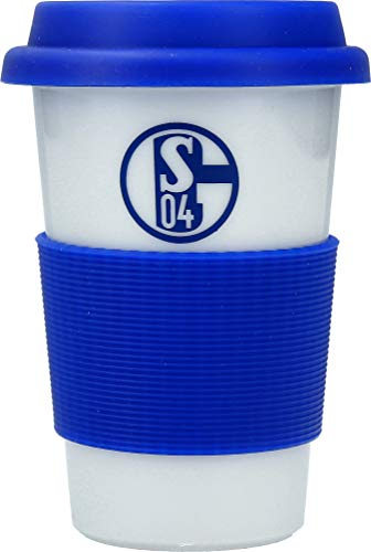FC Schalke 04 mok to go 0,4 liter