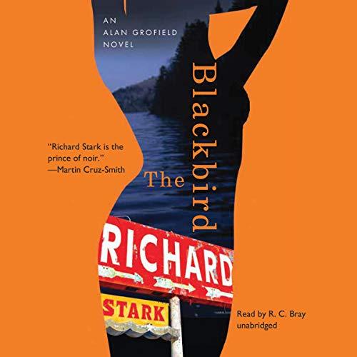 The Blackbird Audiobook By Richard Stark cover art