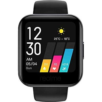realme Watch - Smartwatch, pantalla de 1.4\