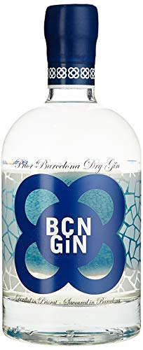 BCN Prior Barcelona Dry Gin (1 x 0.7 l)