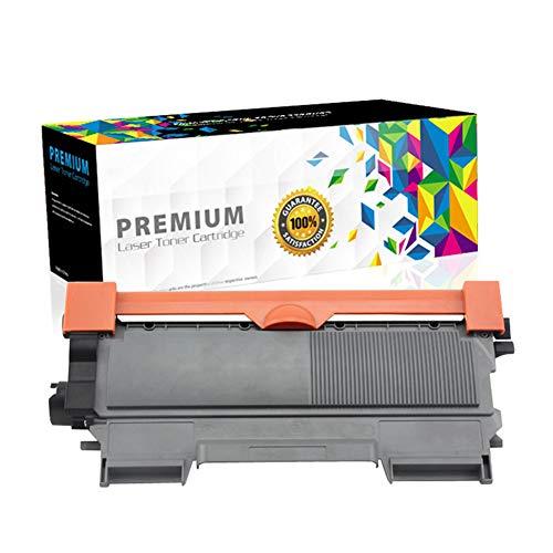 Cartucho de tóner de repuesto compatible para Brother TN450, para impresora láser HL-2240 HL-2270DW, 2600 páginas, negro, 1 unidad