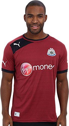 Puma Newcastle United de distancia y tercera réplica de la camiseta [equipo...