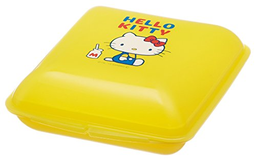 Skater You Held sin fiambrera Hello Kitty 70s SPC1
