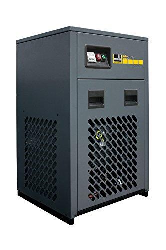 El frío de la secadora DK 5100 ECO