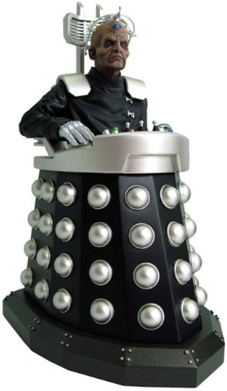 Character Options Doctor Who Action Figures Series 4  Davros