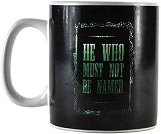Hp 599386031 - Mug-termica Voldemort