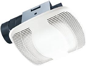 Air King BFQ80 High Performance Series Bath Fan, White