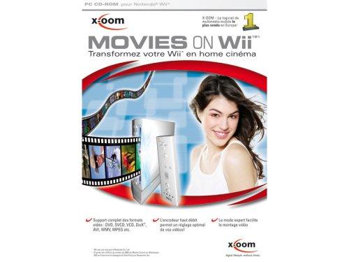 Movies On WII Transformez Votre WII En Home Cinéma