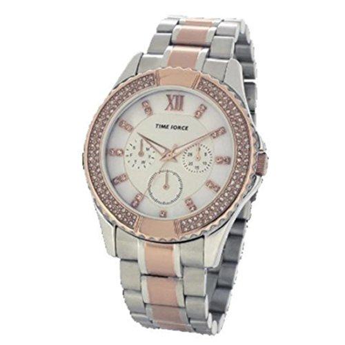 TIME FORCE TF4169L15M - Orologio da polso