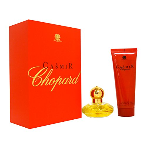 Chopard Chopard casmir giftset edp spray 30 ml plus shower gel 75 ml 1er pack 1 x 0.105 l