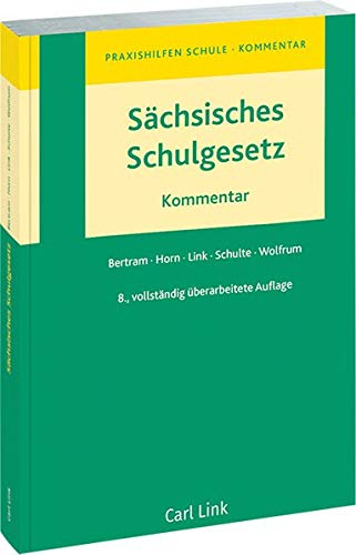 Sächsisches Schulgesetz