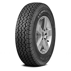 Twist groove design enhances on and off-road traction Zigzag groove on shoulders improves braking and reduce heating Circular sipe pattern enhances comfort