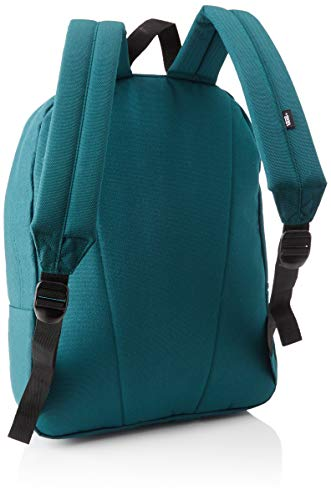 Vans Unisex Adults Vn0a3i6rttz1 Backpack, Green, One Size