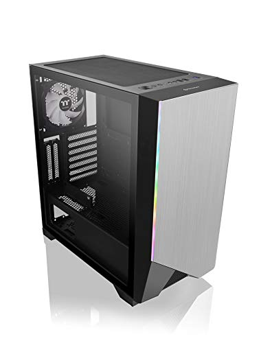 Thermaltake H550 TG ARGB Mid-Tower Chassis