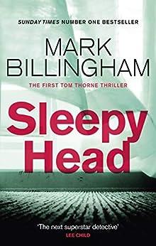 Sleepyhead (Tom Thorne Novels Book 1) by [Mark Billingham]